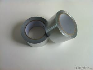 22MIC PURE ALUMINUM FOIL TAPE FOR INSULAITON SYSTEM