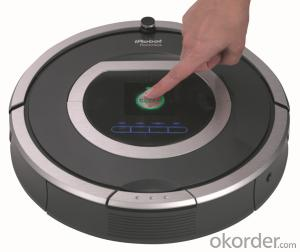 Mini Automatic Robot Vacuum Cleaner upgrade for Home