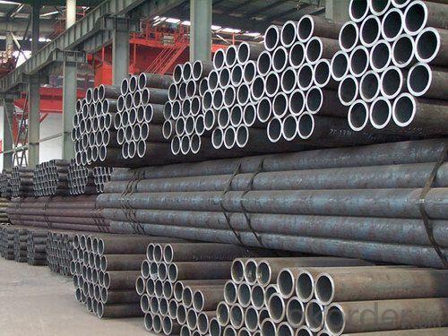 API  5L GRAD B Seamless Carbon Steel Pipe