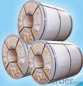 Cold Rolled Steel Coil SPCC DC01 SPHC DC02