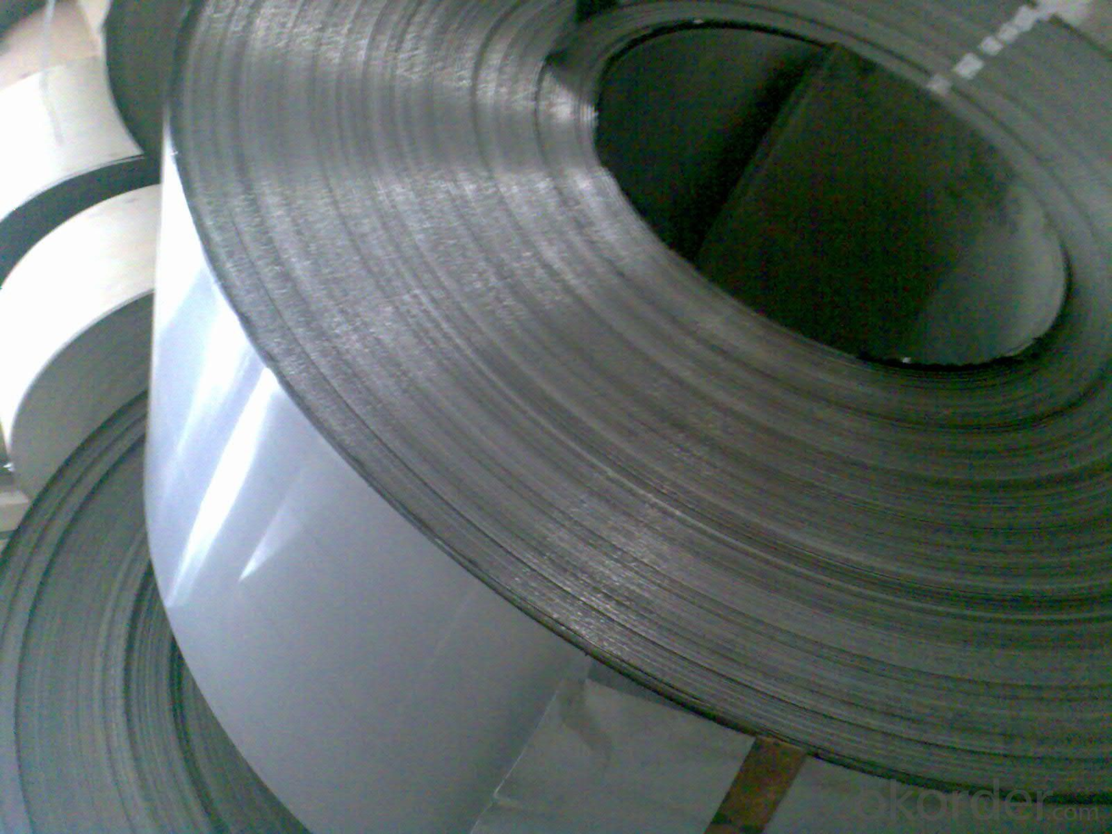 We Are Supplying Stainless Steel Coil Sheet