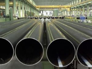 Welded Crbon Steel Pipe BS1387, ASTM A53