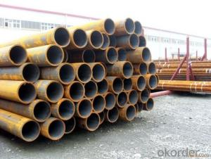 Carbon Seamless Steel Pipe of API 5L For Structure Usage Hot Sale