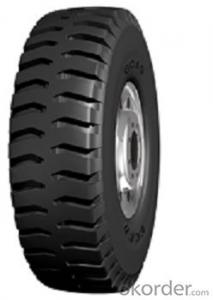 Off-Road Radial Tyre GCA9 with high quality