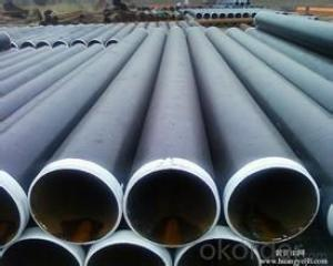 Seamless Steel Pipe API Certificate and Reasonable price