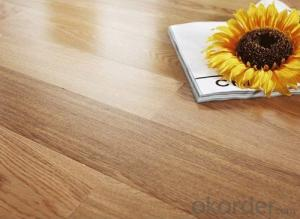 Yongsen Ecological  Floor With High Quality