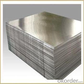 Alunimiun Sheet Coated Aluminium Sheets Embossed