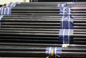 Carbon Seamless Steel Pipe Api 5l/ Astm /A106 A53/ Grade B