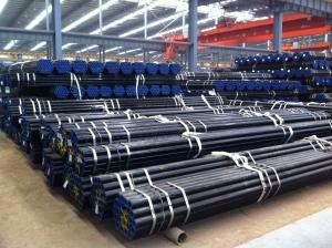API 5L  Seamless Carbon Steel Pipe for 6 Inch Hot Sales