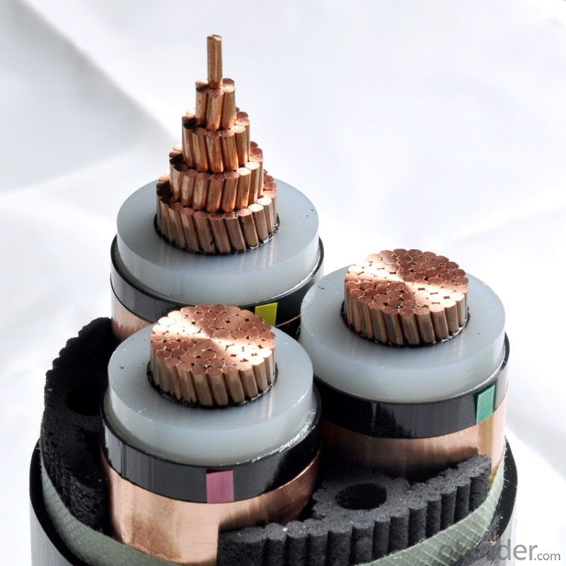 10mm2 High voltage cable, Electric cable/power cable/cable wire, electrical cable
