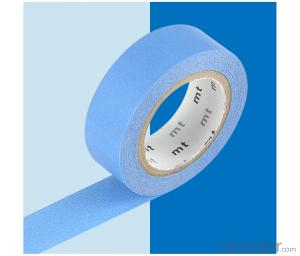 120 Degree Painting UV Resistance  Masking Tape