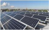 Paneles solares fotovoltaicos policristalinos de 250W de fabricante chino y populares en ventas