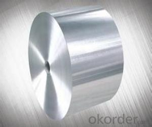 ALUMINUM FOIL FOR SQUARE BOTTOM IN GOOD QUALITY