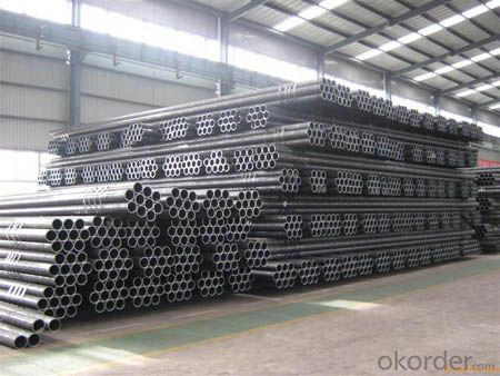 API 5L  Carton Seamless Pipe For Oling And Gas Application