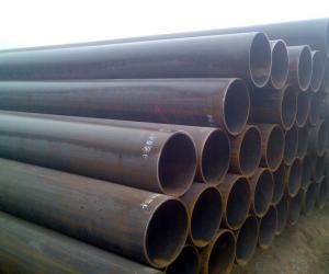 Carbon Seamless Steel  Pipe API 5L of 4 Inch Hot Sale Structuer Application