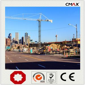 Tower Crane TC7021 70M Max Working Range