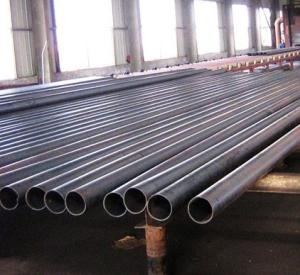 A variety of hot ERW welded steel pipe  you can find