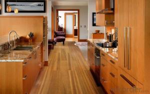 Yongsen Grade A Pure Africa Teak Solid Wood Floor