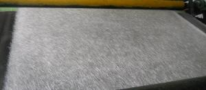 Powder Binder E glass Chopped Strand Mat for Fixed Table Lamination