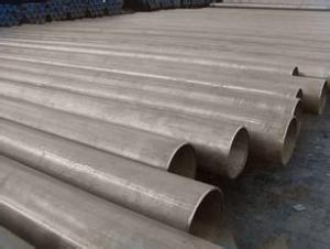 ERW Steel Pipe API A53