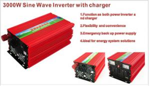 Solar Inverter Modified Sine Wave 3000W