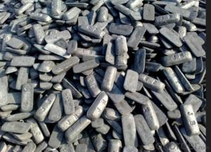 Foundry Pig Iron Steel for Metal foundry Use