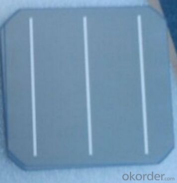 Monocrystalline Solar Cells Series-- 18.2%