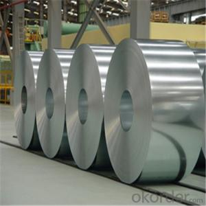 Hot-Dip Galvanized Steel Coil Used for Industry with the Best Quality