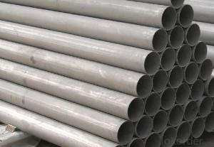 Seamless Carbon Steel Pipe API 5L For Oil Usage