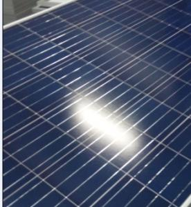 200w Solar Panels High Efficiency  CNBM Brand