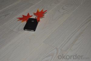 Yongsen Ash Wood A Class Pure Solid Wood Floor