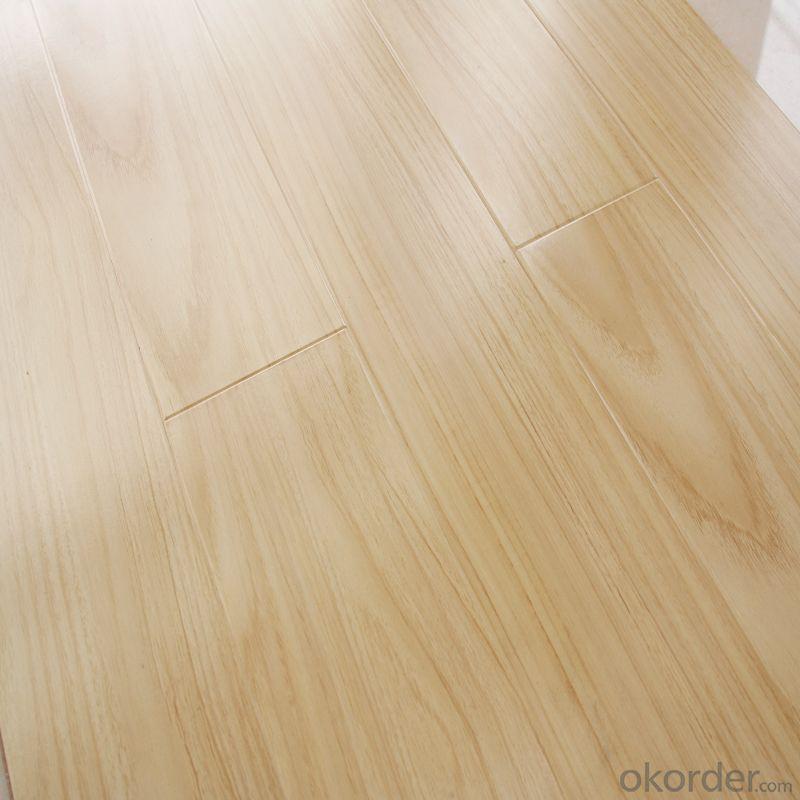 Yongsen Indoor Matt Solid Wood Floor