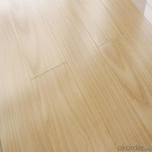 Yongsen Indoor Matt Solid Wood Floor