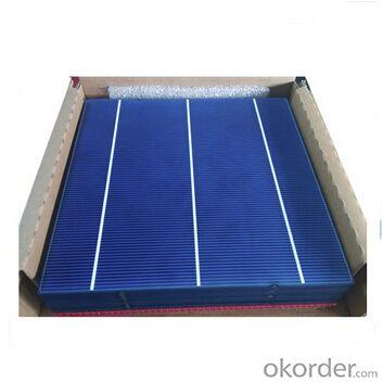 Polycrystalline  Solar Cells Series- 17.6%