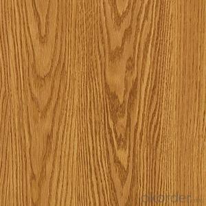 Wood Grain Color Design High Pressure Laminates
