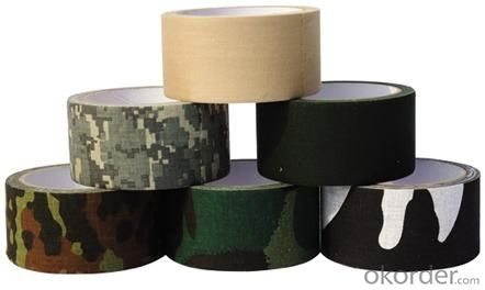 Colorful  Designer Printed Duct/Cloth Tape
