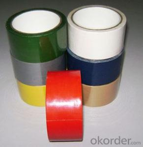 27 mesh China manufacture Duct/Cloth Tape