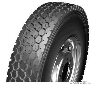 Truck and Bus Radial Tyre B588 with High Quality