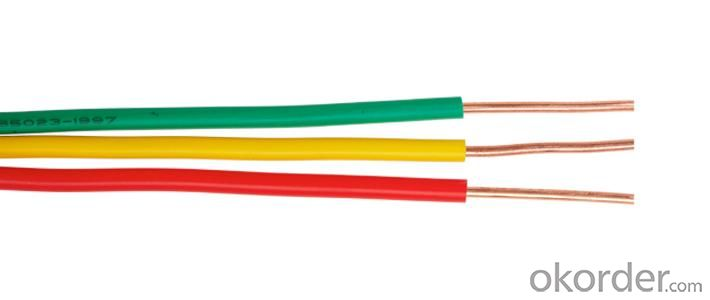Solid Insulated Copper Wire : Buy solid copper conductor pvc insulated mm