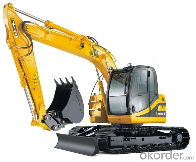 Excavator CE Form China (K80SD)