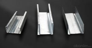 Ceiling Grids/steel  Keel/exposed  Ceiling T-bar System