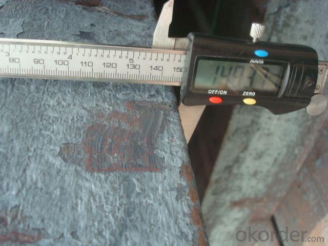 Prime Steel Billet Q275, 20MnSi, 5SP,Q235 for great sale