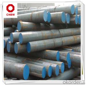Carbon Structural Steel Round Bars ASTM A36