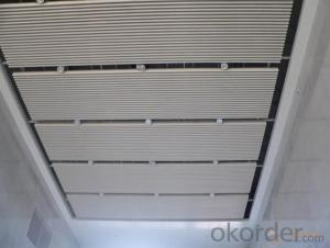 Aluminum Ceiling Design,Aluminum Clip in Metal Ceiling