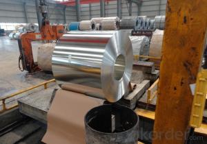 Plain Prime Tinplate in Sheet for Metal Packaging
