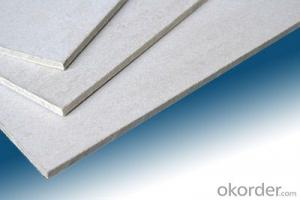 Alternative to Mineral Fiber Ceiling Tiles