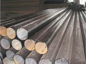 SAE 1065 Alloy Steel Rounds Bar of CNBM