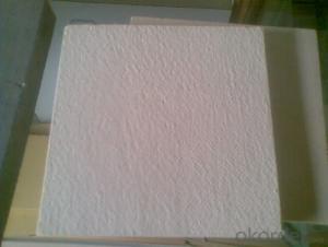4.2mmE2 High Density Fingerskrouters Sand Door Plate