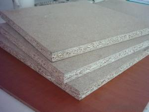 All Kinds of Color 18mm Board Free of Paint