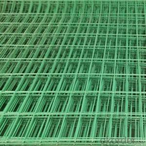 Surprising Quality!!!pvc coated/galvanized Welded Mesh/Welded Wire Fencing Panels
